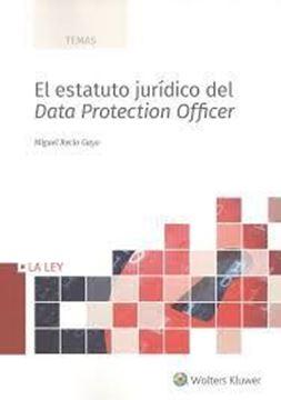 Imagen de Estatuto jurídico del Data Protection Officer, 2019