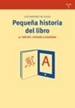 Pequeña Historia del Libro
