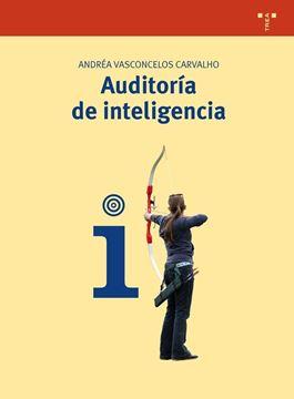 Auditoría de inteligencia