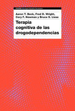 Terapia cognitiva de las drogodependencias, 2019