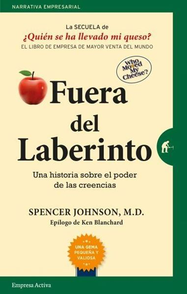 """Fuera del laberinto, 2019 """"Una historia sobre el poder de las creencias"""""""
