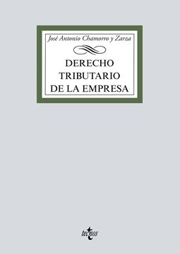 Derecho Tributario de la Empresa, 2019