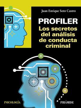Profiler. Los secretos del análisis de conducta criminal, 2019