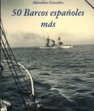 Imagen de 50 barcos españoles más