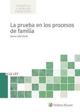 Imagen de Prueba en los procesos de familia, La, 2019
