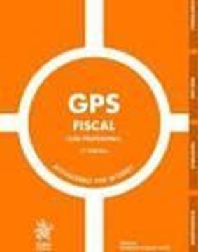 Imagen de GPS Fiscal.  Guía Profesional 5ª Ed, 2019