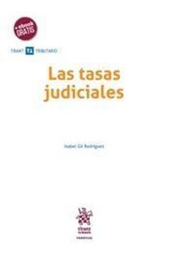 Imagen de Las Tasas Judiciales, 2019