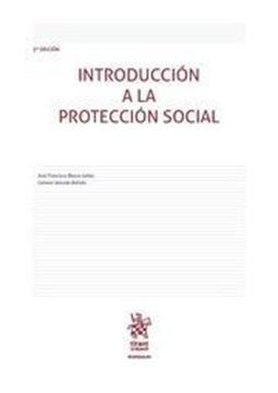 Imagen de Introducción a la Protección Social, 3ª ed, 2019