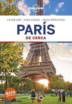 Imagen de París De cerca 2019