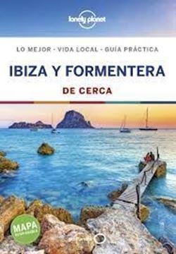 Imagen de Ibiza y Formentera De cerca 2019