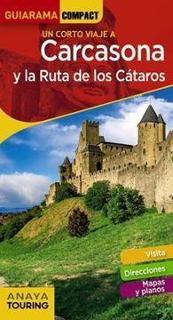 """Imagen de Carcasona y la ruta de los Cátaros 2019  """"Un corto viaje a """""""