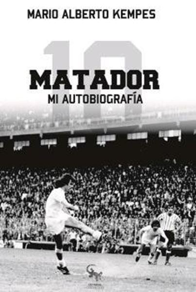 Matador. Mi autobiografía, 2019
