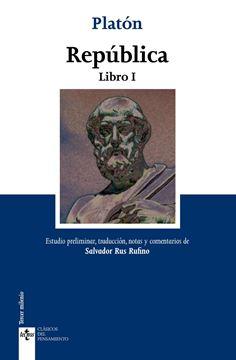 """República """"Libro 1"""""""