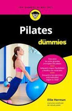 Imagen de Pilates para Dummies, 2019