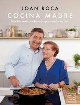"""Imagen de Cocina madre, 2019 """"Recetas sencillas y tradicionales para cocinar en casa"""""""