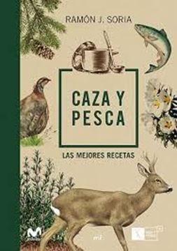 """Imagen de Caza y pesca """"Las mejores recetas"""""""