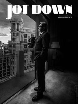 Imagen de Revista Jot Down Nº 26 (Marzo 2019)