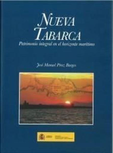 """Imagen de Nueva Tabarca """"Patrimonio integral en el horizonte marítimo"""""""