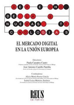 Mercado digital en la Unión Europea, El