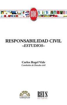 """Responsabilidad civil, 2019 """"Estudios"""""""