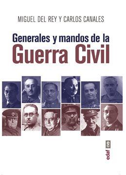 Generales y mandos de la Guerra Civil, 2019