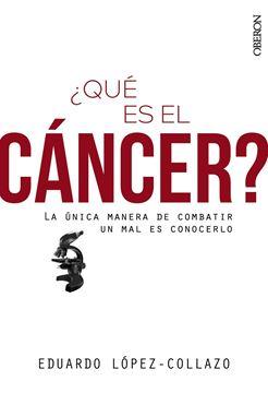 """¿Qué es el cáncer? """"La única manera de combartir un mal es conocerlo"""""""