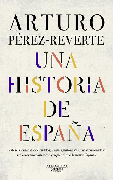 Imagen de Una historia de España, 2019