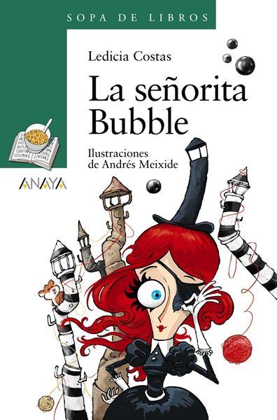 Señorita Bubble, La