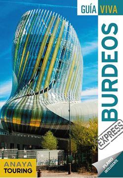 Burdeos Guía Viva Express 2019