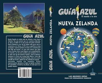 Nueva Zelanda Guía Azul 2019