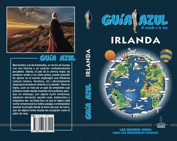 Irlanda Guía Azul 2019