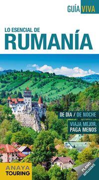 """Rumanía, 2019 """"Lo esencial de """""""
