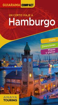 "Hamburgo, 2019 ""Un corto viaje a """