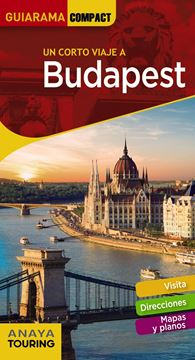 "Budapest, 2019 ""Un corto viaje a """