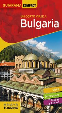 "Bulgaria, 2019 ""Un corto viaje a """