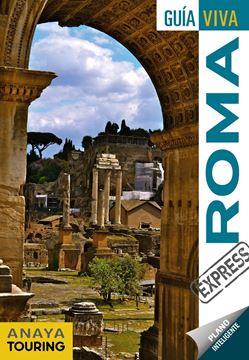 Roma Guía Viva Express 2018