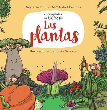 """Las plantas """"Curiosidades en verso"""""""