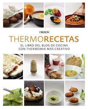 """ThermoRecetas """"Nueva edición"""""""