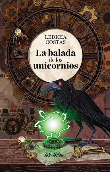 Balada de los unicornios, La
