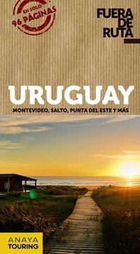 """Uruguay, 2019 """"Fuera de ruta"""""""