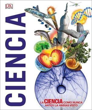 """Ciencia """"La ciencia como nunca antes la habías visto"""""""