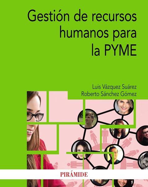 Gestión de recursos humanos para la PYME, 2019