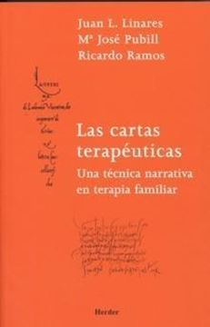 "Cartas terapéuticas, Las ""Una técnica narrativa en terapia familiar"""