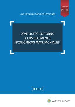 Conflictos en torno a los regímenes económicos matrimoniales, 2019