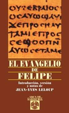Evangelio de Felipe, El