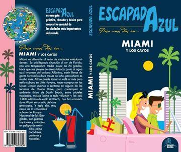 Miami Escapada Azul, 2019