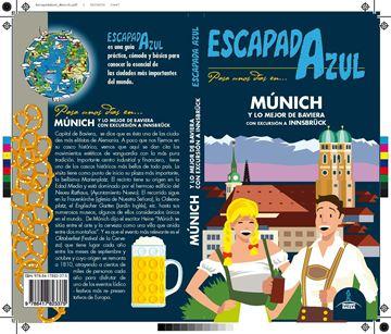 Múnich Escapada Azul, 2019