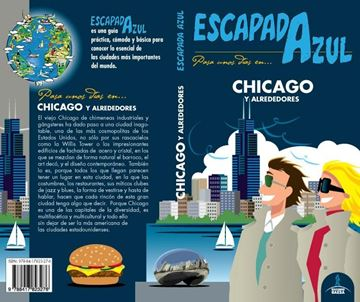 Chicago Escapada Azul, 2019