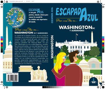Washington DC Escapada Azul, 2019