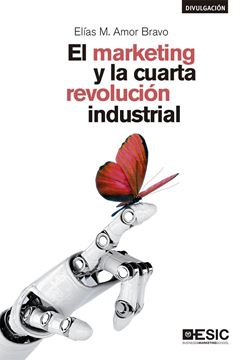 Marketing y la cuarta revolución industrial, El
